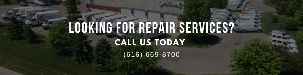mobile vehicle repair services