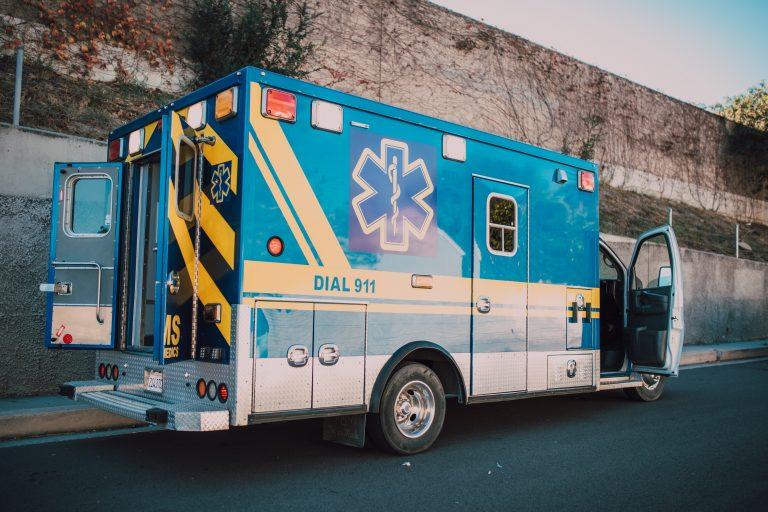 ambulance repair