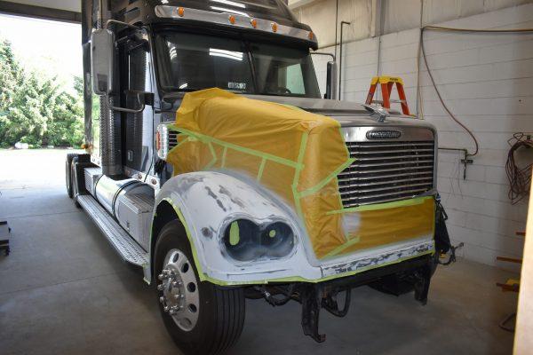 auto collision repair
