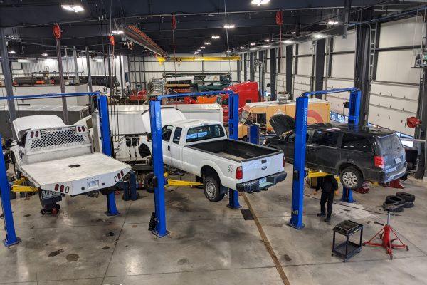 Full Service Auto Repair_scale