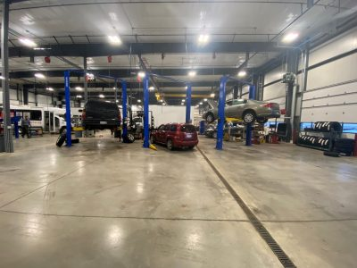 Auto Body Appointment